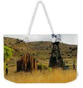 Windmill 2 Weekender Tote Bag