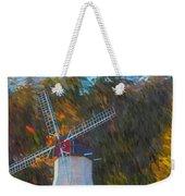 Windmill Series 1102 Weekender Tote Bag