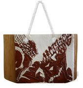 Window - Tile Weekender Tote Bag