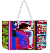 Window 1 Weekender Tote Bag