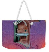 Window 2 Weekender Tote Bag