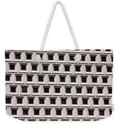 Window Abstract Weekender Tote Bag