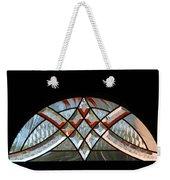 Window Arch Weekender Tote Bag
