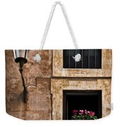 Window Box Weekender Tote Bag
