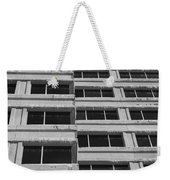 Window Cicles Weekender Tote Bag