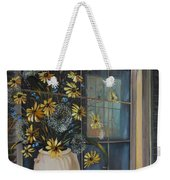 Window Dressing - Lmj Weekender Tote Bag
