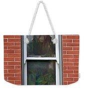 Window Dressing Weekender Tote Bag
