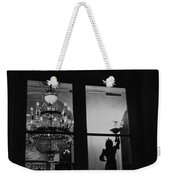 Window Dressing Weekender Tote Bag