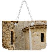 Window Due - Italy Weekender Tote Bag