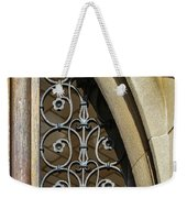 Window Elements Weekender Tote Bag by Todd Blanchard