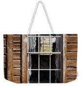 Window In A Window Weekender Tote Bag
