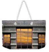 Window Of Hope Weekender Tote Bag