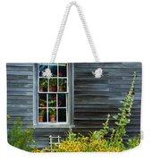 Window Of Olson House Weekender Tote Bag
