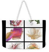 Window One Weekender Tote Bag