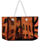 Window Reflections 1 Weekender Tote Bag