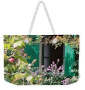 Window To Monet Weekender Tote Bag