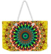 Window To Soul No. 6 Weekender Tote Bag