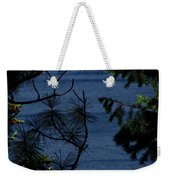 Window To The River Weekender Tote Bag