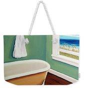 Window To The Sea No. 4 Weekender Tote Bag