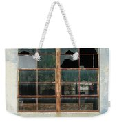 24 Windows Weekender Tote Bag