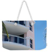 Windows 10 Weekender Tote Bag