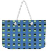 Windows 2 Weekender Tote Bag