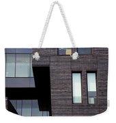Windows Boxed Weekender Tote Bag
