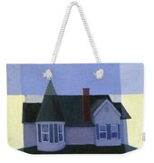 Windows Weekender Tote Bag