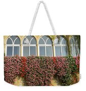 Windows In Spring Weekender Tote Bag