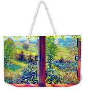 Windows Of Your Mind Weekender Tote Bag