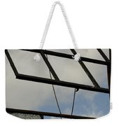 Window's Pain 4 Weekender Tote Bag