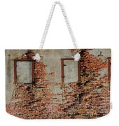Windows That Do Not See Weekender Tote Bag