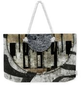 Windriver Collage Weekender Tote Bag