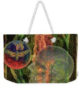 Winds Of Change Weekender Tote Bag by Joseph Mosley