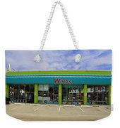 Winds Of Ft Myers II Weekender Tote Bag