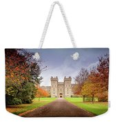 Windsor Warmer Weekender Tote Bag