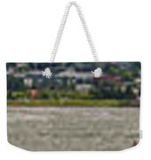 Windsurfing Capital Weekender Tote Bag