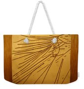 Windswept - Tile Weekender Tote Bag