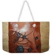 Windswept- Tile Weekender Tote Bag