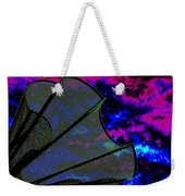 Windy 2 Weekender Tote Bag