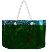 Windy City Weekender Tote Bag