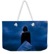 Windy Mistery Weekender Tote Bag