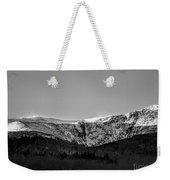 Windy Ridge Weekender Tote Bag