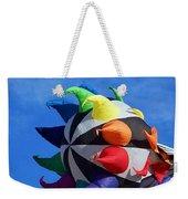 Windy Toy Weekender Tote Bag