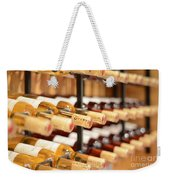 Wine Anyone? Weekender Tote Bag