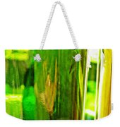 Wine Bottles 21 Weekender Tote Bag