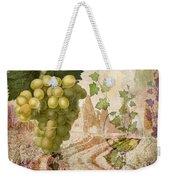 Wine Country Rhone Weekender Tote Bag