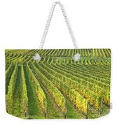 Wine Growing Weekender Tote Bag