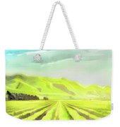 Winery Weekender Tote Bag