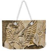 Winged Dragon Weekender Tote Bag